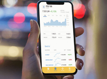 FinecoBank Review - Mobile Trading App