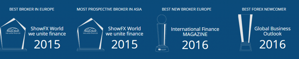 ForexMart Review - Broker Awards