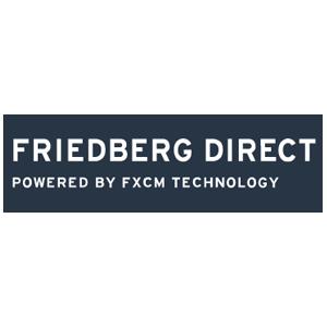 Friedberg Direct Logo