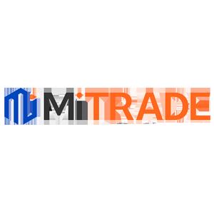 Mitrade Logo