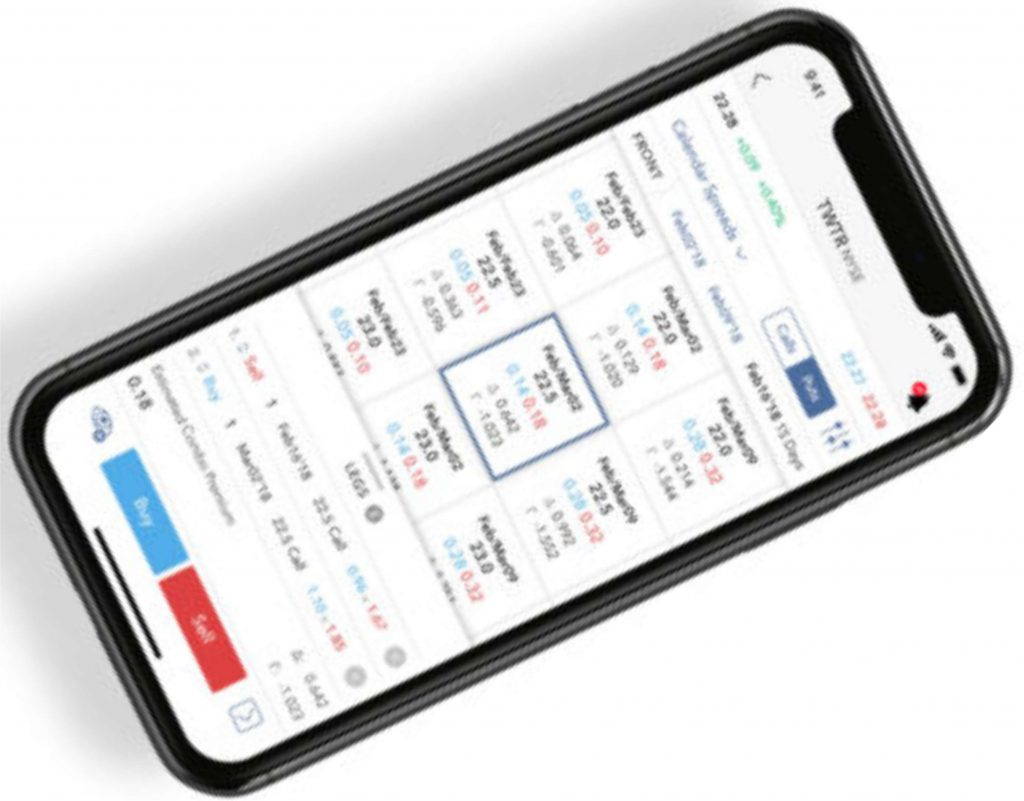 Rockfort Markets Review - Mobile Trading App