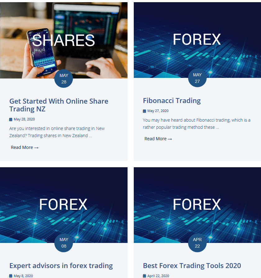 Rockfort Markets Review - Trading Guides