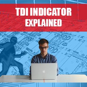 TDI Indicator Explained