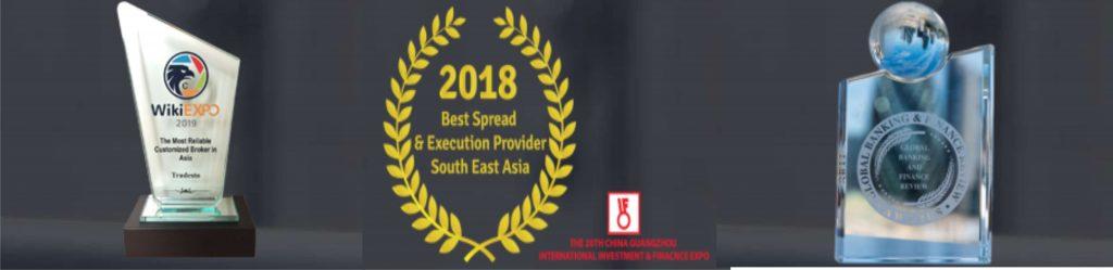 Tradesto Review - Broker Awards