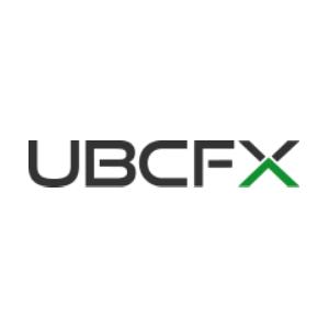 UBCFX Logo