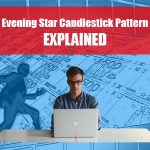 Evening Star Candlestick Pattern