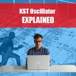 KST Oscillator