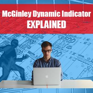 Mcginley dynamic forex indicator