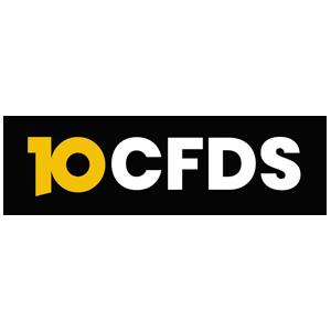10CFDS Logo