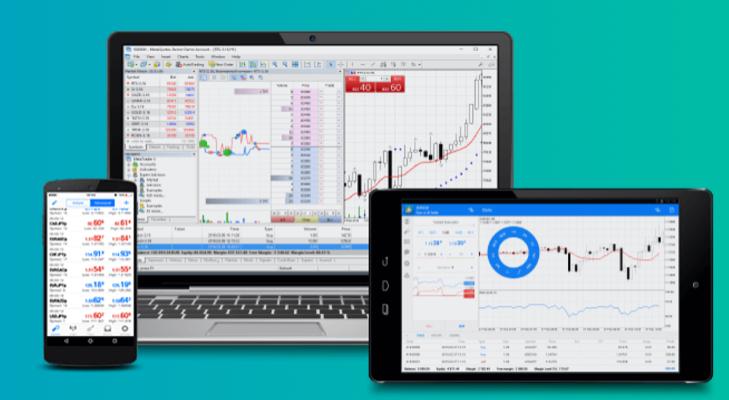 AM Broker Review MT5 Trading Platforms