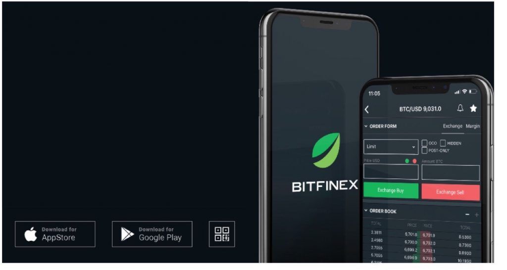 Bitfinex Review Trading App