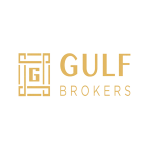 Gulf Brokers Logo