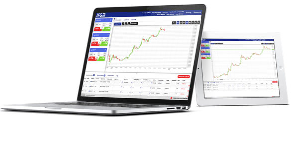 IFGM Review WebTrader
