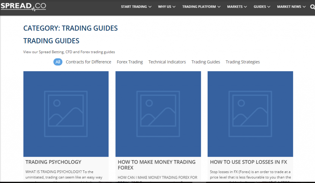 SpreadCo Review Trading Guide
