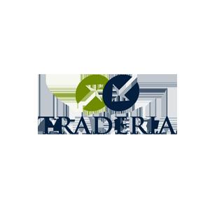 Traderia Logo