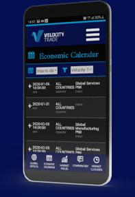 Velocity Trade Review Trading Platform