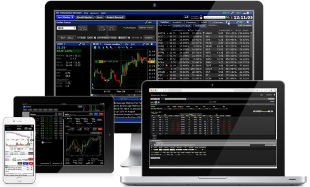 AGMarkets Review MT4 Trading Platform