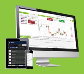 AZtrades Review Web Trader