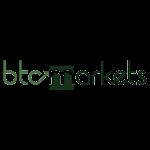 BTC Markets Logo