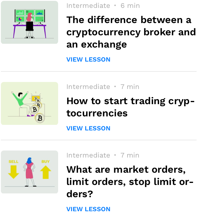 Bitpanda Review Trading Articles