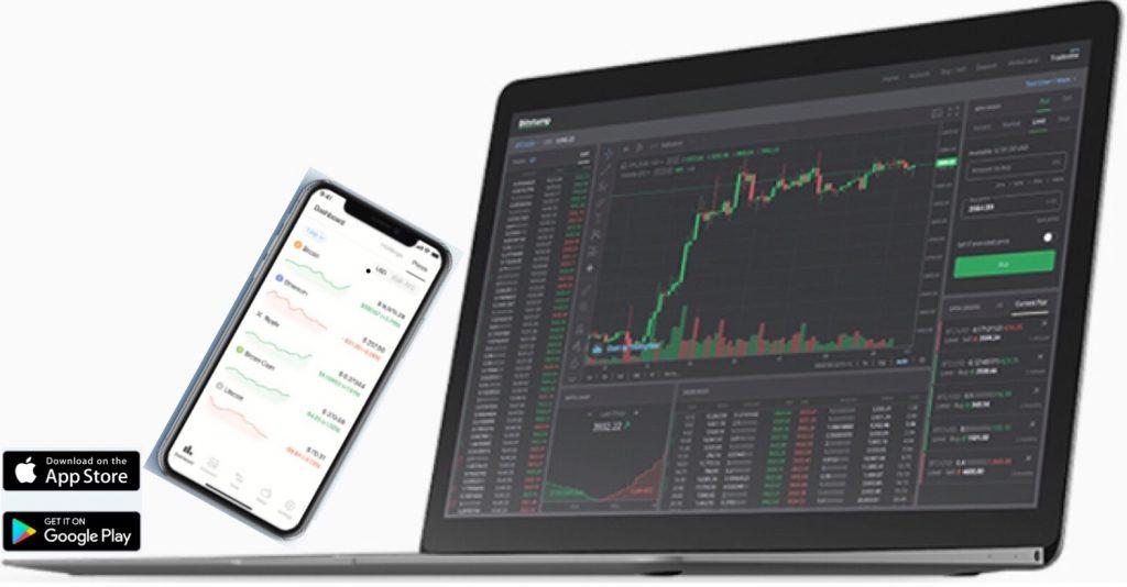 Bitstamp Review Trading Platform