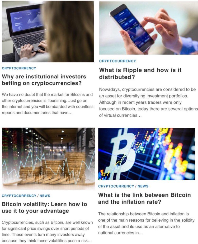 Bleutrade Review Trading Blog