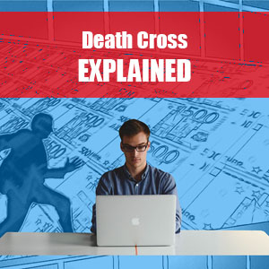 Which moving average for death cross for forex