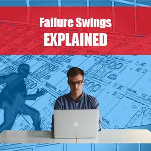 Failure Swings