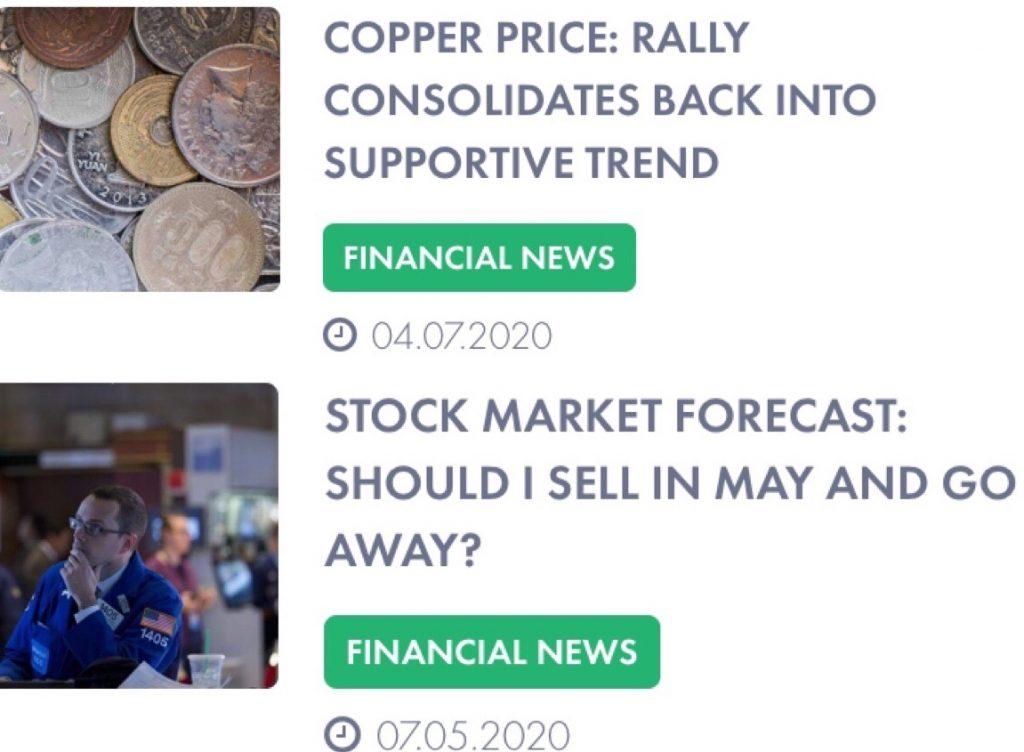 FinmaxFX Review Financial News