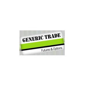 Generic Trade Logo