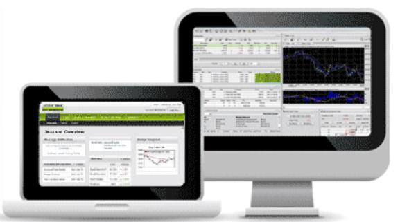 Generic Trade Review Trading Platform