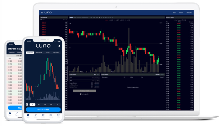 Luno Review Trading Platform