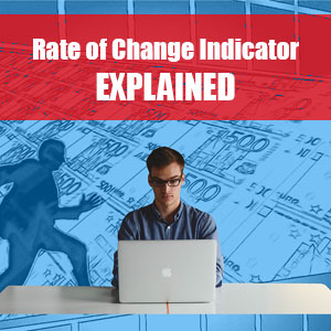 Rate of change forex