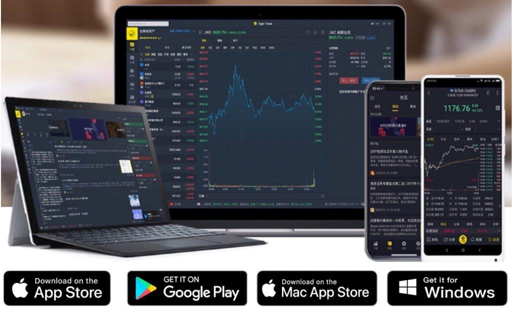 Tiger Brokers Review Tiger Trade Platform