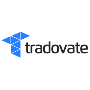 Tradovate Logo