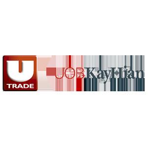 UTRADE Logo