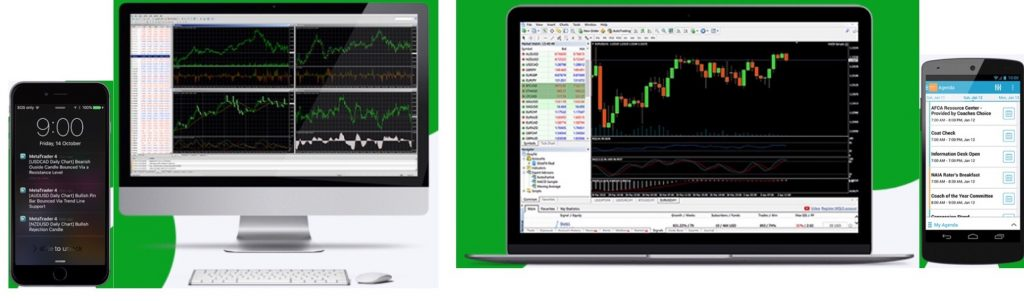 World Trade Investment MT4 Platform