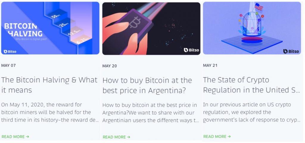 Bitso Review Trading Blogs