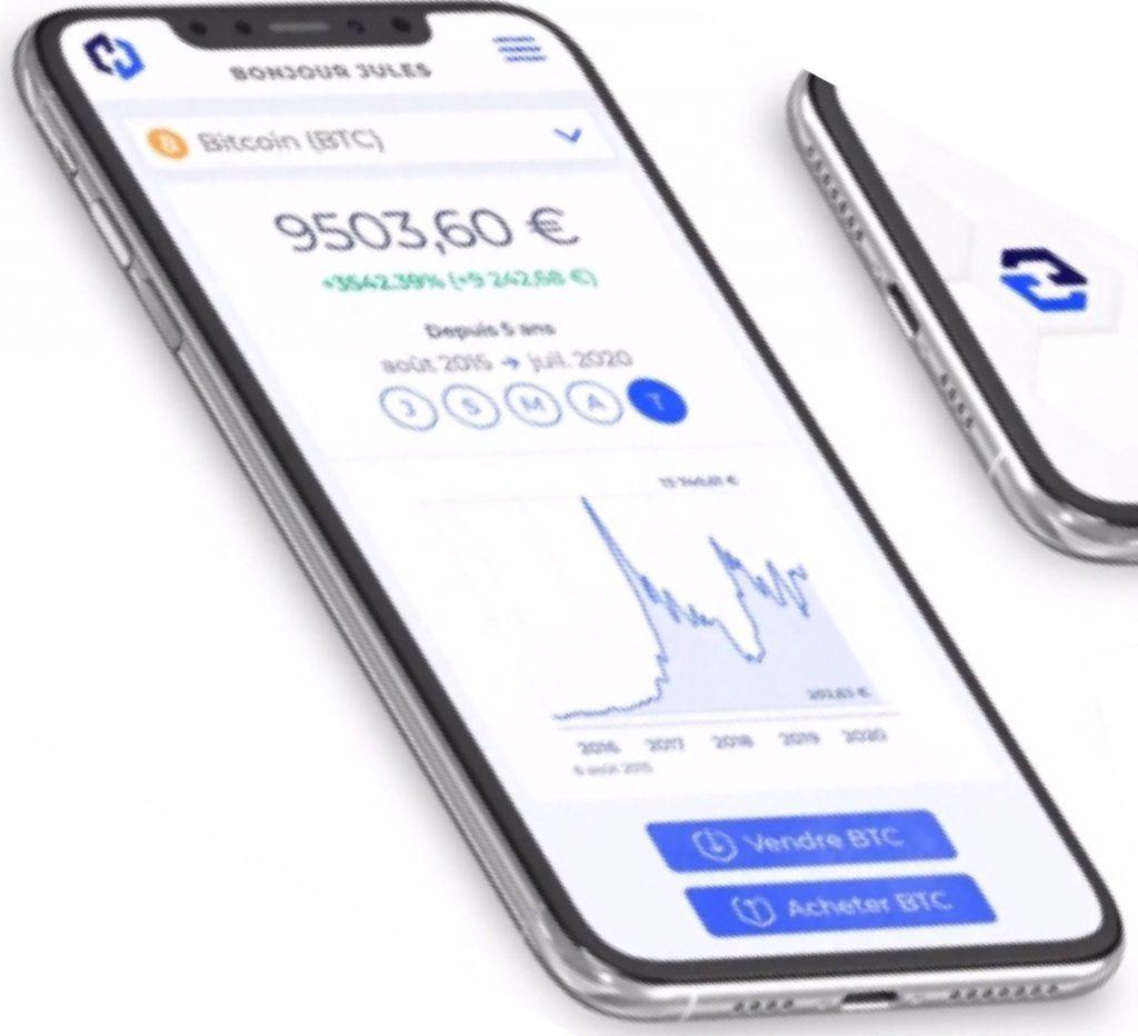 Coinhouse Review Trading Platform