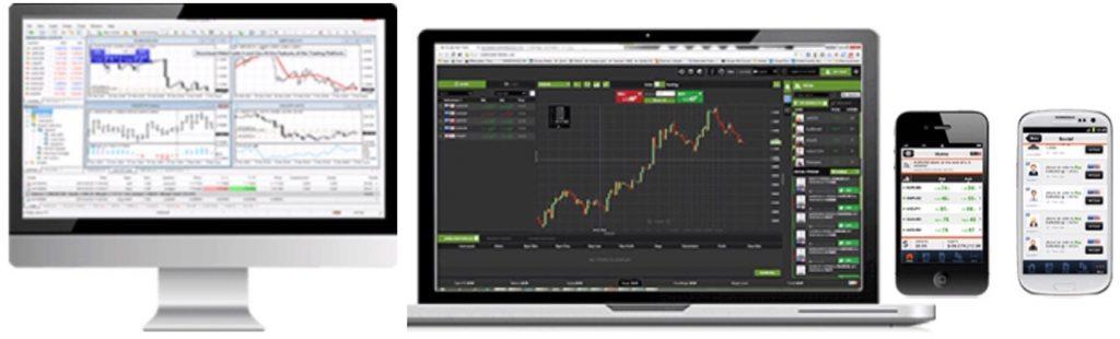 DMX Markets Review Trading Platform