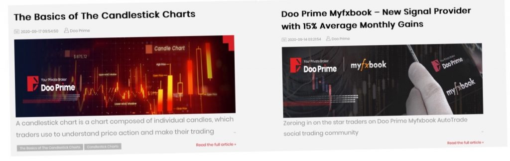 Doo Prime Review Blogs
