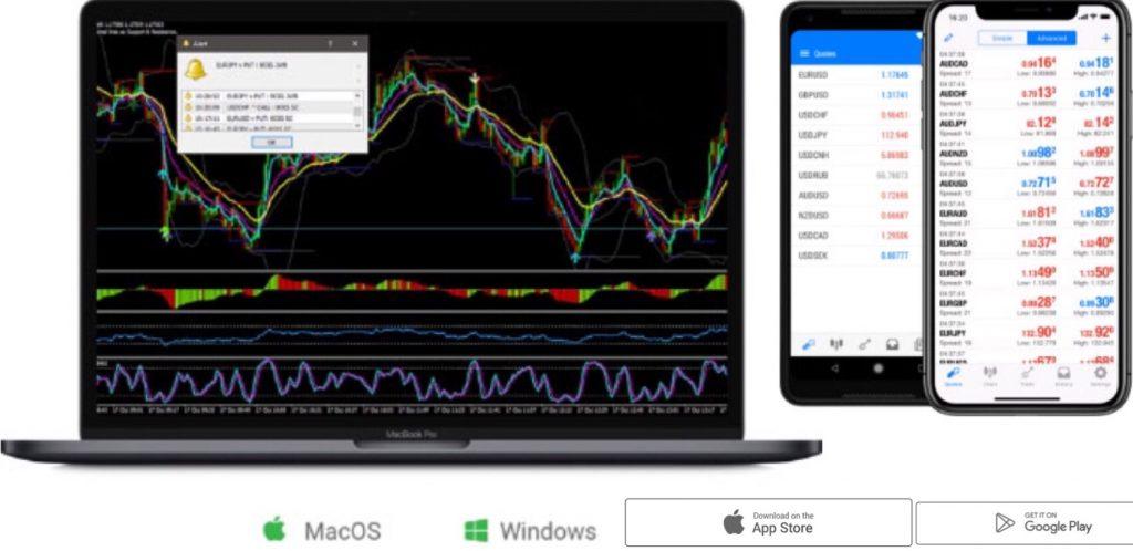 Extrasum Review Trading Platform