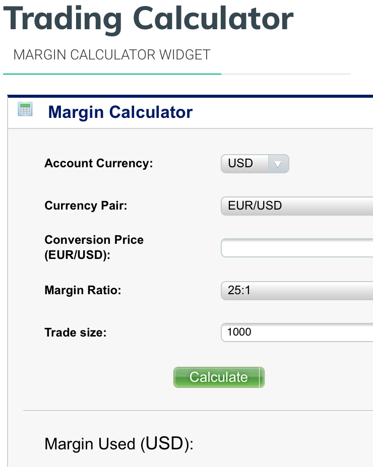Guardian Capital AG Review Forex Calculator