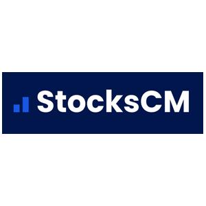 StocksCM Logo