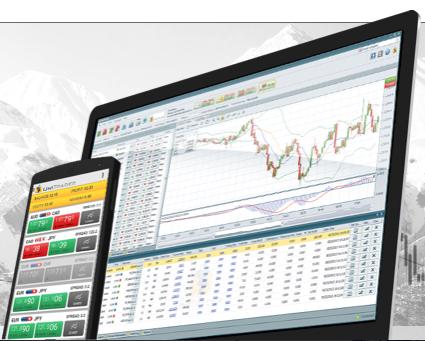 Swiss FS Review UniTrader Trading Platform