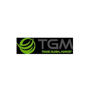Trade Global Market Logo