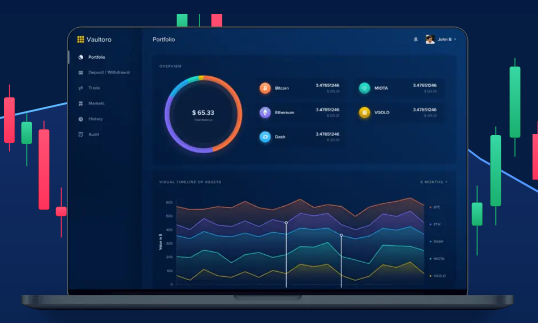Vaultoro Review Trading Platform