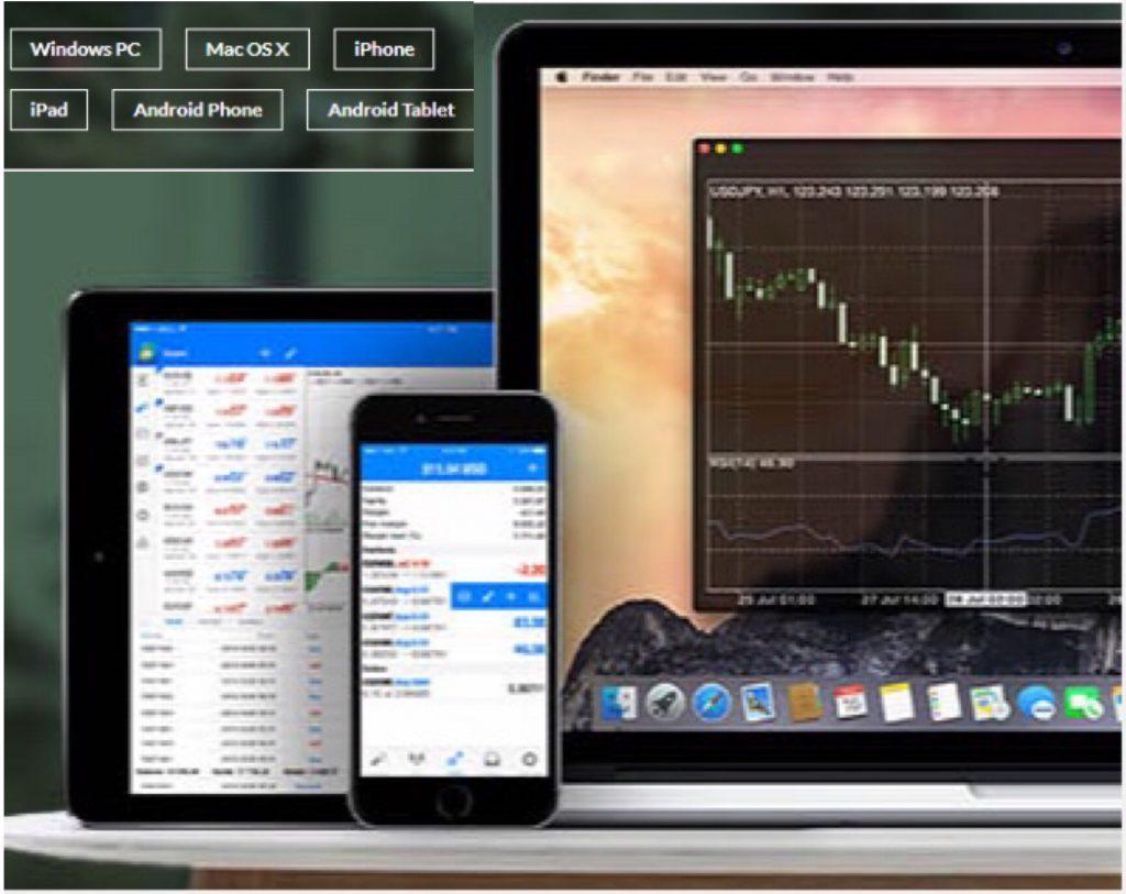 XGLOBAL Markets Review Trading Platform