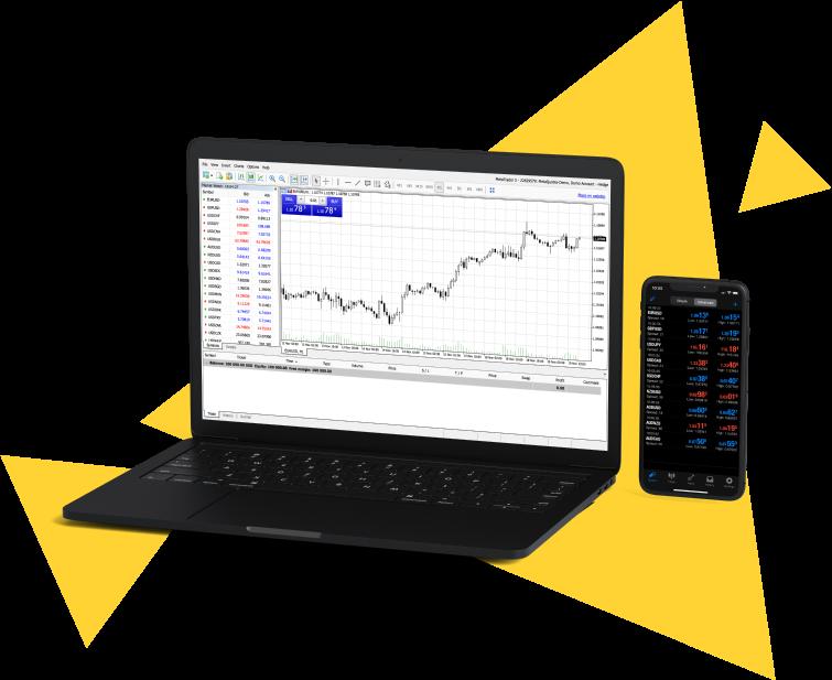 Brokereo Review MetaTrader 4 Platform