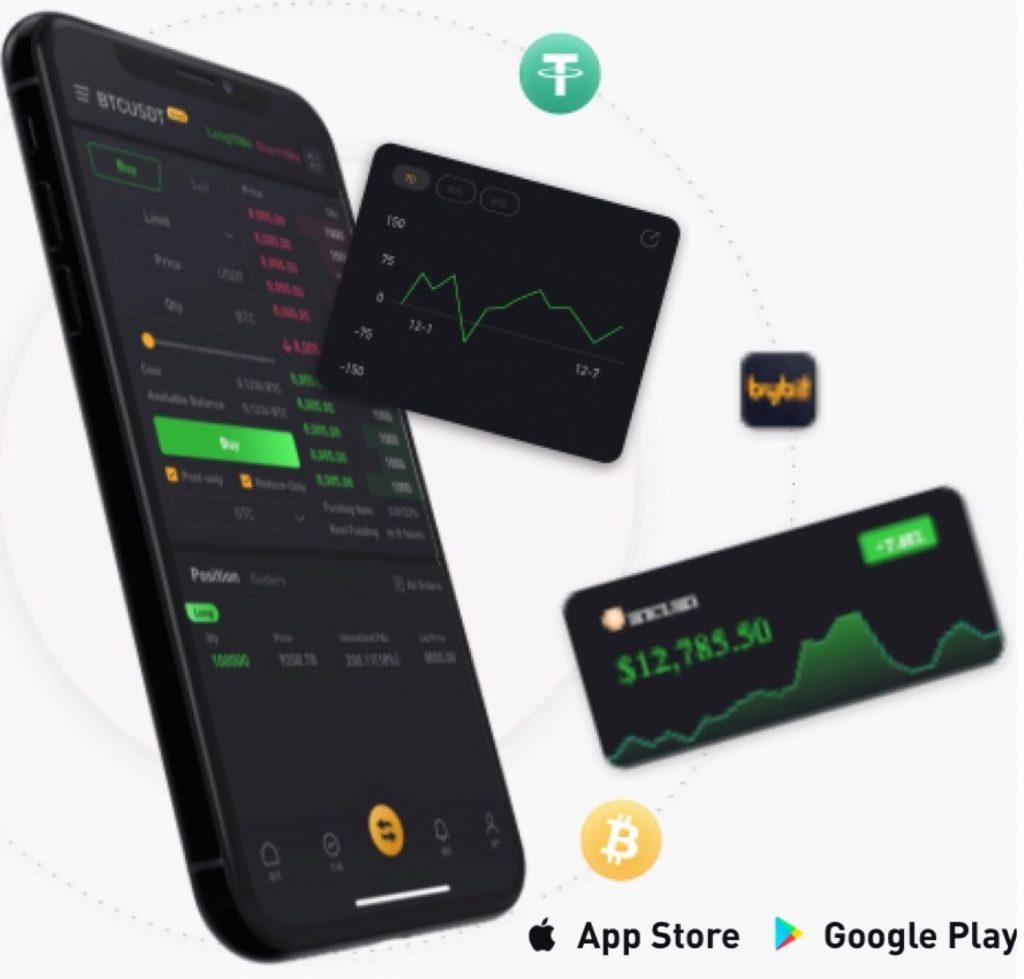 Bybit Review Trading Platform